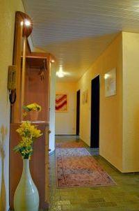 ganzer Flurbereich der FeWo. - Bild 14: Ferienwohnung Haus Speck, nähe Bodensee