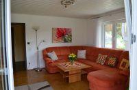 mit Doppelbettcouch - Bild 5: Ferienwohnung Haus Speck, nähe Bodensee
