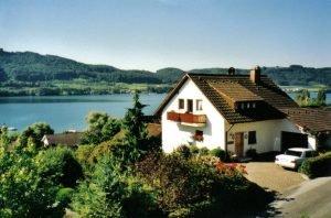Bild: Traumhafte Bodensee Ferienwohnung - Wilhelmina Hangarter