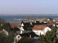 Bild 2: Ferienwohnung Fam. Müller - mit wunderschönem See- und Alpenblick -